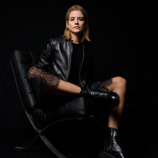 The Female Influence: H Δανάη Μιχαλάκη κεντρικό πρόσωπο στο project της LOLA