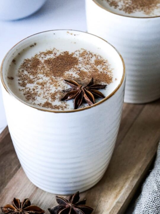 Chai Latte: Η συνταγή για το πιο αρωματικό τσάϊ που έχετε δοκιμάσει