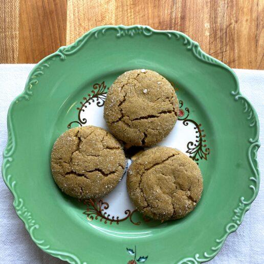 Gingerbread Cookies: Μπισκότα κανέλας από τον Manolo Blahnik