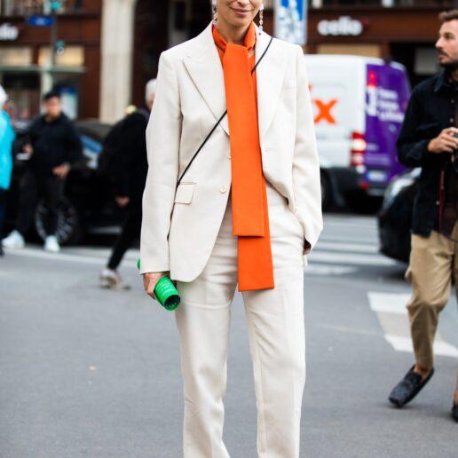 Πορτοκαλί: Πως να φορέσετε την απόλυτη απόχρωση της σεζόν