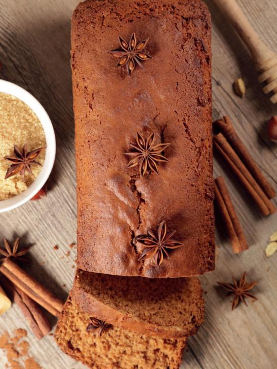 Gingerbread: Η συνταγή για μελόψωμο που πρέπει να δοκιμάσετε αυτά τα Χριστούγεννα