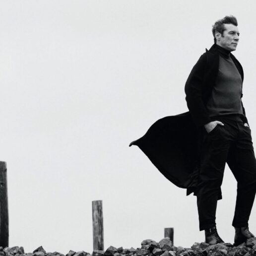 «Προσφορά είναι να είσαι ανοιχτός»: Ο Γιάννης Στάνκογλου αποκλειστικά στη Vogue Greece