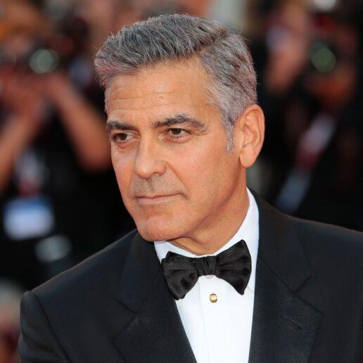 The Hollywood Gawker: Είναι ο Τζορτζ ο νέος Κλούνεϊ;