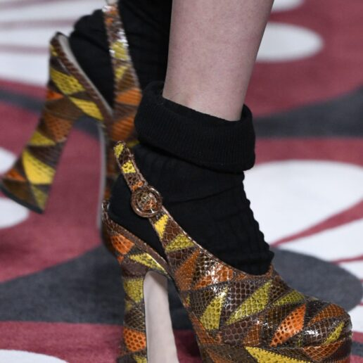 Platfrom Shoes: Βρήκαμε τις 10 πιο εντυπωσιακές πλατφόρμες της αγοράς