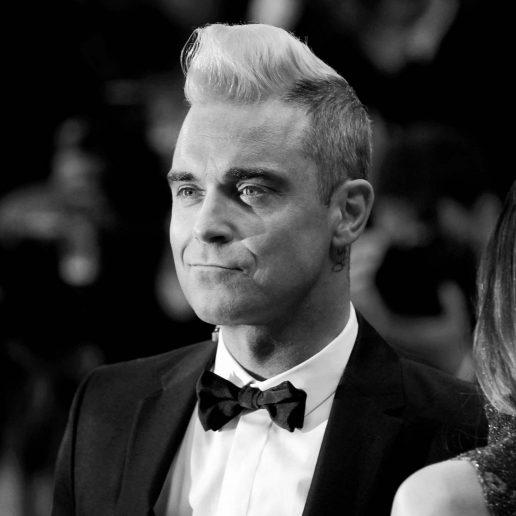The Hollywood Gawker: Ο χαϊδεμένος Ρόμπι και το δώρο της αφέλειας