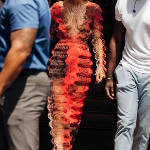 Haute Couture: 20 αξέχαστες street style εμφανίσεις από τις εβδομάδες μόδας