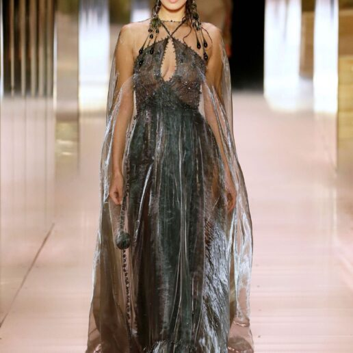 Fendi Couture: 5 πράγματα για την πρώτη συλλογή του Kim Jones που αξίζει να μάθετε