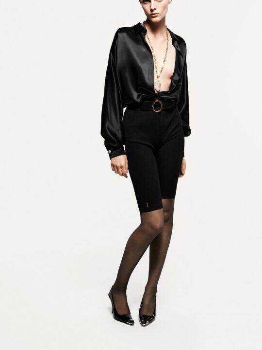 Bermuda Shorts: Πώς να φορέσετε το κομμάτι που ξεχώρισε στις SS21 συλλογές