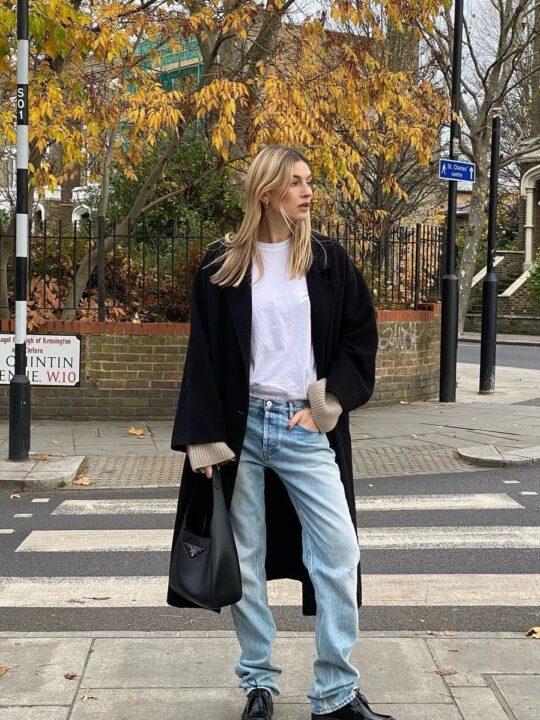 Low-rise Jeans: Η «τολμηρή» τάση που επιστρέφει από τα 90s