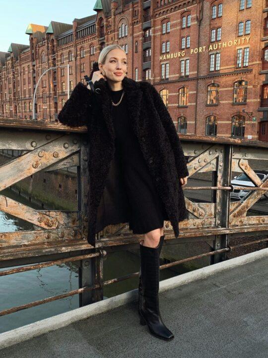 Black Dress: Το πιο διαχρονικό κομμάτι που μπορείτε να αποκτήσετε στις εκπτώσεις