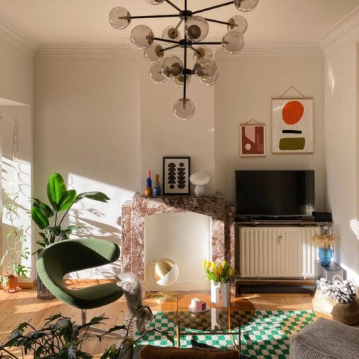 Designer Home: 9 είδη διακόσμησης με πολυτελή υπογραφή για το σπίτι σας