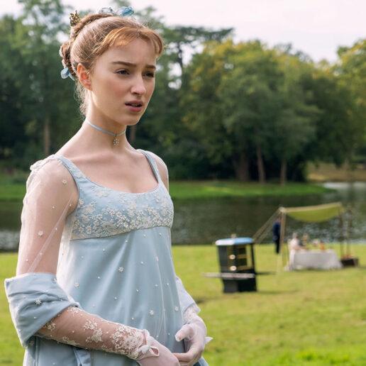 Netflix: 4 σειρές εποχής για να δείτε αν σας άρεσε το Bridgerton