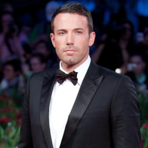 The Hollywood Gawker: Ο Μπεν Άφλεκ των μεγάλων στοιχημάτων