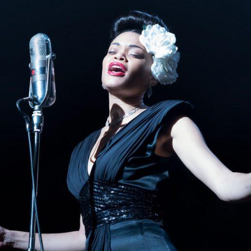 Η ταινία για την Billie Holiday υμνεί τη ριζοσπαστική μούσα μέσα από τη μόδα