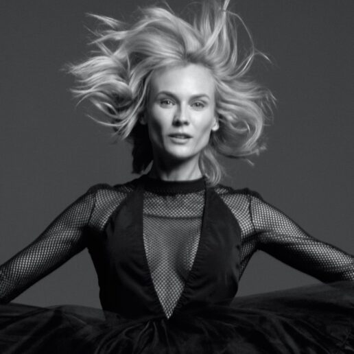 Συνέντευξη με την Diane Kruger: «Απέχουμε ακόμα πολύ από την ουσία του φεμινισμού»