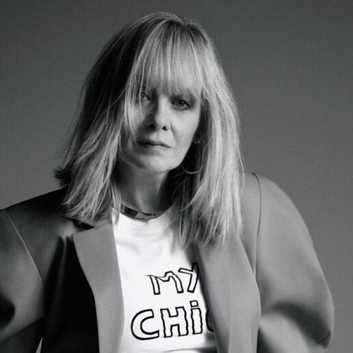 H ματιά της Twiggy: Μια αποκλειστική συνέντευξη στη Vogue Greece