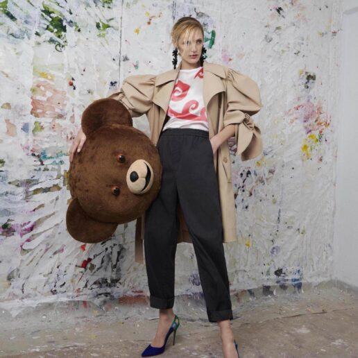 Οι 27 Vogue ενώνονται στο Τεύχος Δημιουργικότητα: Ένας παγκόσμιος εορτασμός του καλλιτεχνικού πνεύματος