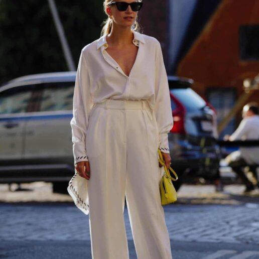 Vogue Sales: 11 λευκά πουκάμισα για να φορέσετε τώρα και την Άνοιξη