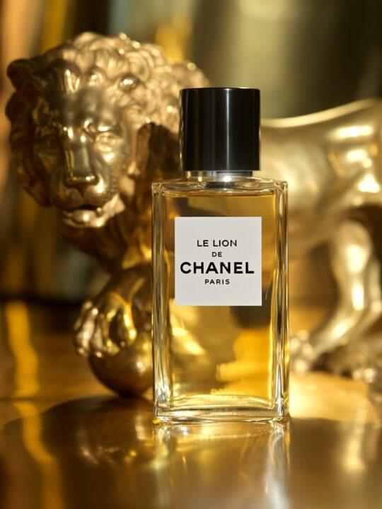 Le Lion de Chanel: Το νέο άρωμα του οίκου εμπνευσμένο από την Gabrielle Chanel