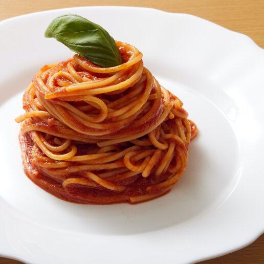 Spaghetti al pomodoro: Η αυθεντική συνταγή για πεντανόστιμα ζυμαρικά