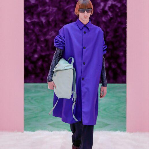Prada FW21: 6 styling tricks που μάθαμε από τη νέα menswear συλλογή του οίκου