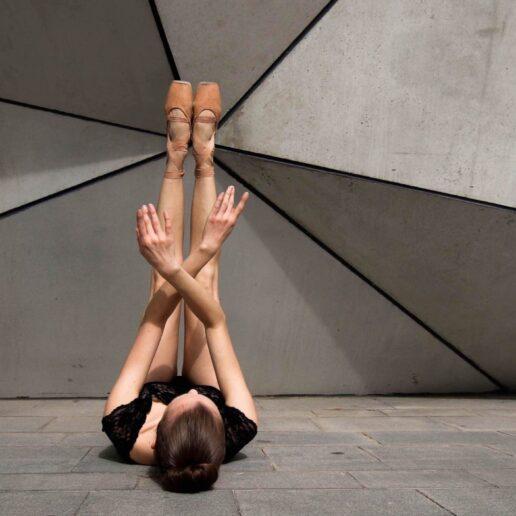 Βallet Lover: Ο χορός είναι η πιο άρτια άσκηση για το σώμα και την ψυχή