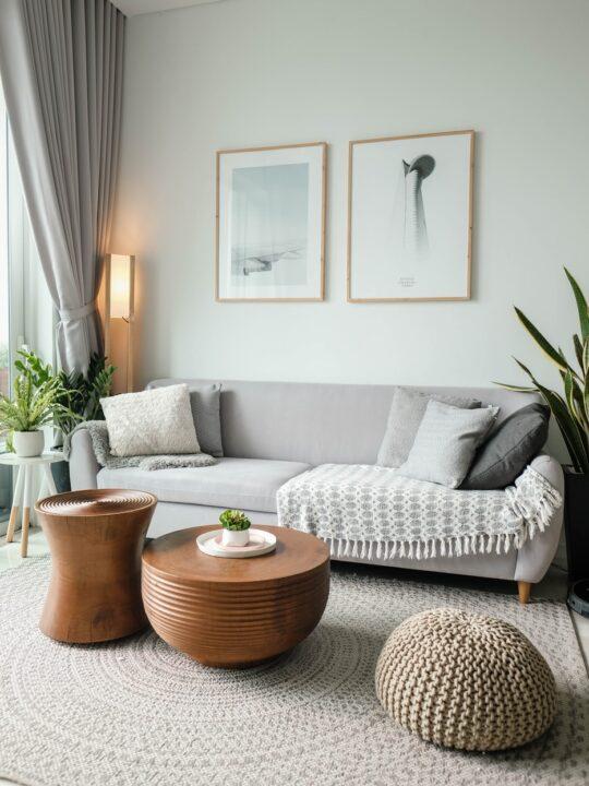 Vogue Deco: 9 είδη διακόσμησης με πολυτελή υπογραφή για το σπίτι σας