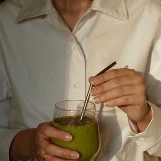 Detox Cure: Τα οφέλη της αποτοξίνωσης και πώς να την κάνετε από το σπίτι
