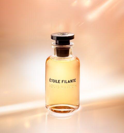 ΟLouis Vuittonμας προτρέπει να κάνουμε τα όνειρα μας πραγματικότητα με το άρωμαÉtoile Filante