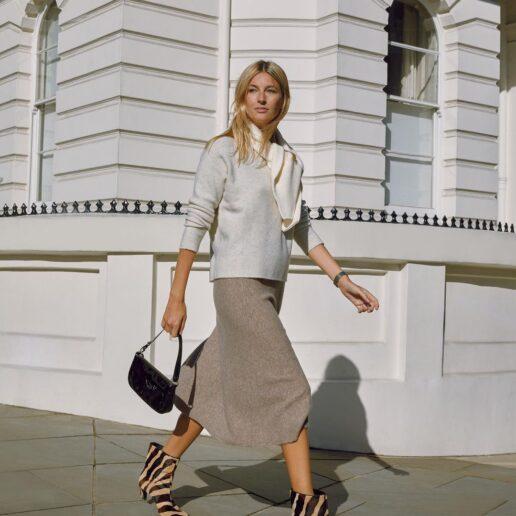 Αnkle Boots: 10 μποτάκια που συνδυάζονται τέλεια με φορέματα