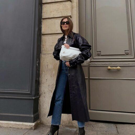 Mom Jeans: Πώς να συνδυάσετε το πιο ευκολοφόρετο κομμάτι