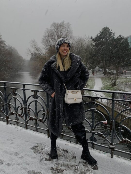 Snow Boots: 11 κομψά ζευγάρια για βόλτες στο χιόνι
