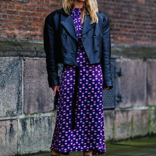 Leather Love: 9 δερμάτινα jacket για να φορέσετε τώρα και κάθε σεζόν