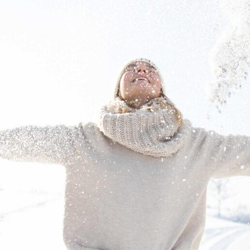 Winter Routine: 5 tips για λαμπερό δέρμα τον χειμώνα