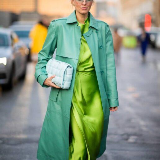 Dress To Impress: 15 τέλεια φορέματα μας βάζουν στη νέα σεζόν