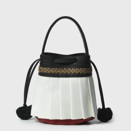 Callista Crafts: Mια κομψή τσάντα για την επέτειο του 1821