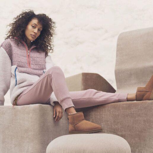 UGG: Οι μπότες της συλλογής FEEL αποτελούν το απόλυτο must-have της εποχής