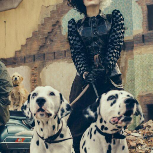 Η Emma Stone είναι η νέα Cruella και αυτό είναι το πρώτο τρέιλερ της ταινίας