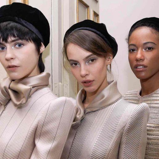Haute Couture: Aυτά είναι τα beauty looks που ξεχωρίσαμε