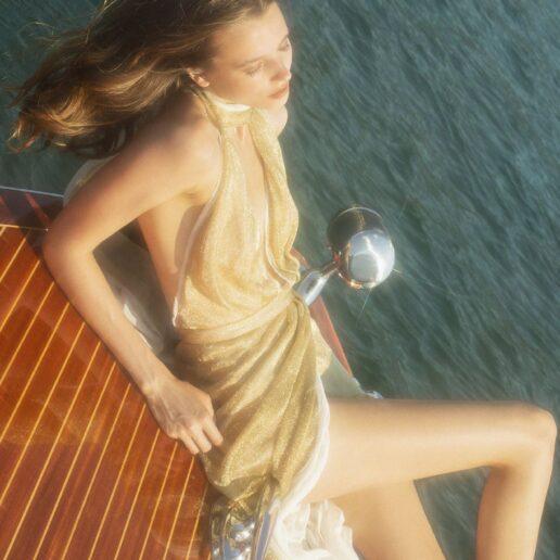 Sanguel: Το luxury resort wear brand που είναι έτοιμο να μας ταξιδέψει