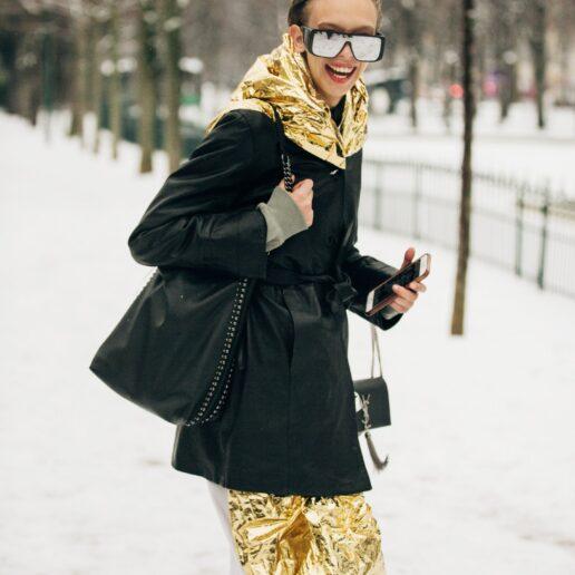 Let It Snow: Πώς να πετύχετε το απόλυτο aprés ski look με 3 κομμάτια
