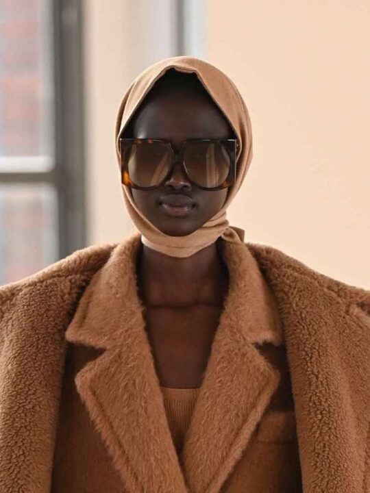 Autumn/Winter 2021 Ready-To-Wear /Max Mara