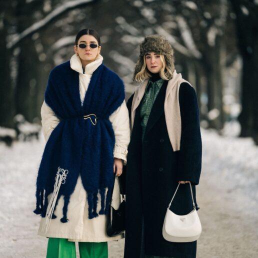 Από τη Στοκχόλμη με αγάπη: Το fashion week που εμπνέει τα look του χειμώνα