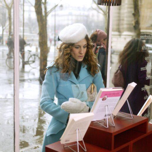 Sex and the City: Tι θα φορούσε η Carrie Bradshaw το 2021;