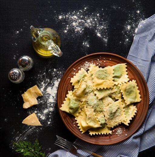 Συνταγές: Πώς να φτιάξετε τα αγαπημένα ζυμαρικά του Giorgio Armani