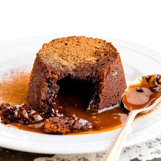 Lava Cake: To απόλυτο επιδόρπιο για την ημέρα των ερωτευμένων