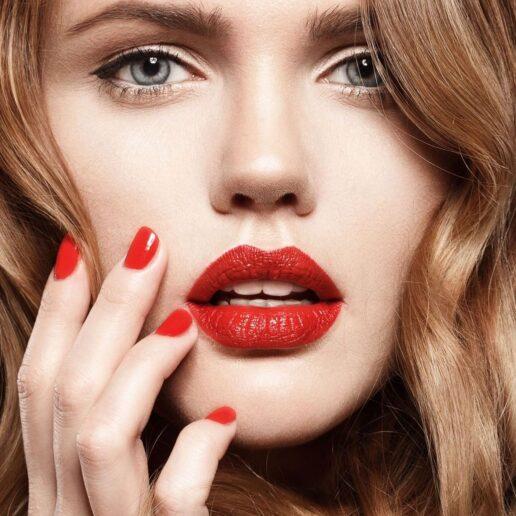 Valentine's Μanicure: Η έμπνευση που χρειαζόμασταν από 3 nail experts