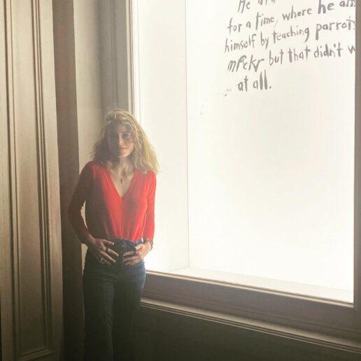 Η Σωζήτα Γκουντούνα φέρνει τη σύγχρονη ελληνική τέχνη στη Νέα Υόρκη