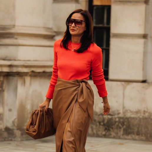 Classic Red: Πώς να φορέσετε κόκκινο χρώμα αυτή την άνοιξη