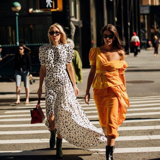 Spring Mood: 17 street style φέρνουν την άνοιξη στο στυλ μας